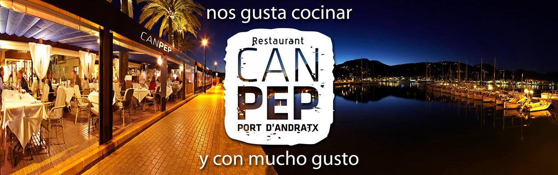 Can Pep, restaurante en el Puerto de Andratx