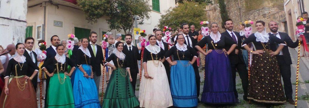 Festa de Ses Madones Andratx