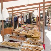 Mercado de Andratx