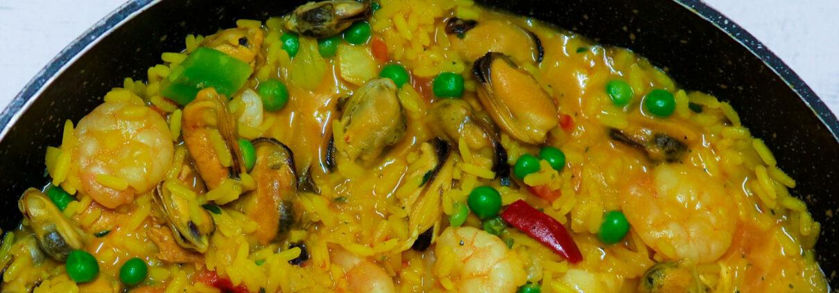 arroz senyoret